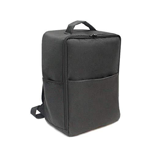 Manyo – Bolsa de almacenamiento para cochecito de viaje, mochila cambiadora – Tejido Oxford 600D impermeable – Bolsa de transporte para asiento de coche / silla de paseo