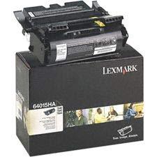 Lexmark 64015HA High Yield Return Program Print Cartridge Photo #4