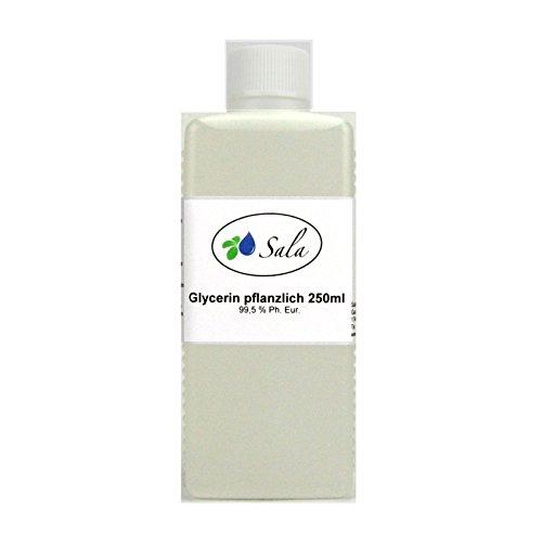 Sala Glycerin pflanzlich 99,5% DAB 250 ml