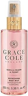 Grace Cole Body Mist Vanilla Blush & Peony 100 ml
