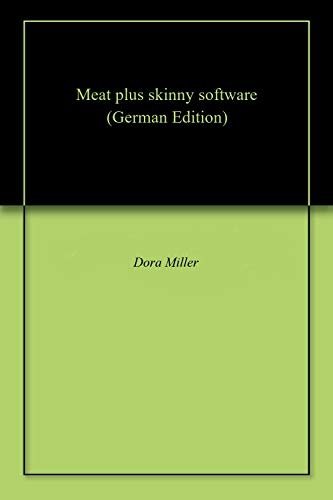 Meat plus skinny software