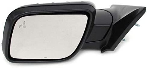 Ford 11-15 Explorer Left Ranking TOP3 Driver Side Blind Mirror Spot Heat View 100% quality warranty!