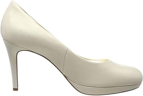 HÖGL Studio 80, Chaussures de Mariage Femme, Beige (Champagne 0900), 35 EU