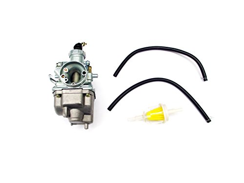 New Carburetor For Yamaha TTR125 TTR 125 00 01 02 03 04 05 06 07 Carb TTR125LE