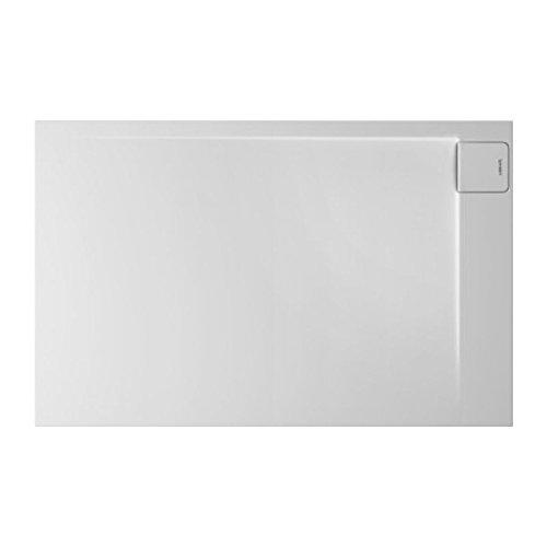 Duravit Duschwanne P3 Comforts 1400x900x47mm Rechteck, Ecke rechts, weiß, 720162000000000