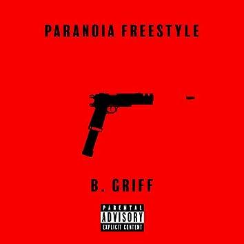 Paranoia (Freestyle)