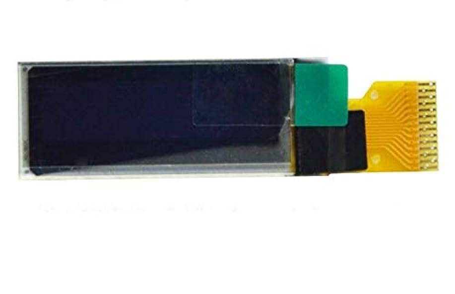 比較ウェーハホーンWillBest,Blue 0.91-inch OLED display OLED LCD 5PCS