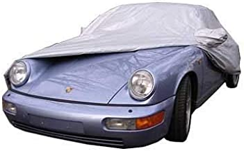 Cover Zone Tailored Outdoor Voyager Car Cover Compatible with Porsche Boxster 986 Sportscars 1996-2003