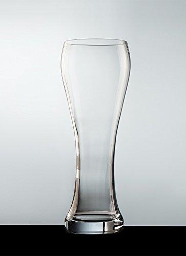 Großes Weißbierglas 3 Liter Weizen
