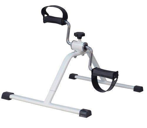 Aidapt White Retail Boxed Pedal Exerciser