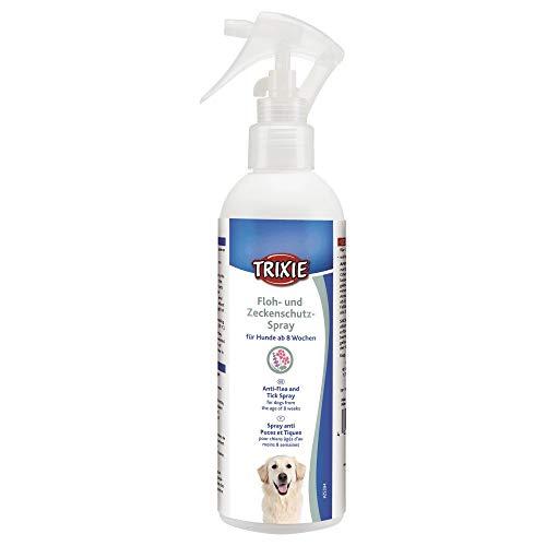 Trixie - Spray Anti-puces et tiques 250 ml - TR-25394