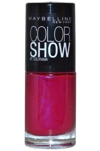 Maybelline Color Show Esmalte de uñas 183 Speeding Light 7 ml