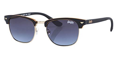 Superdry unisex gafas de sol SDS Kendrik, 104, 53