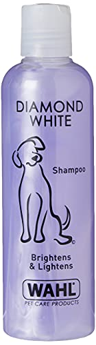Wahl Diamond White Shampoo, Dog Shampoo, Shampoo for Pets, Natural Pet...