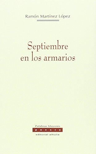 Septiembre en los armarios