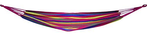 Blinky 9691710 Cunas Colgantes de Toalla, Diseño de Bandera de Brasil