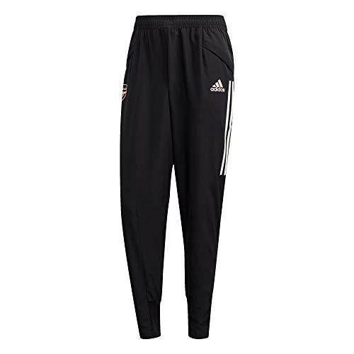 adidas Herren Arsenal FC Presentation Pant Trainingshose, Black, XL