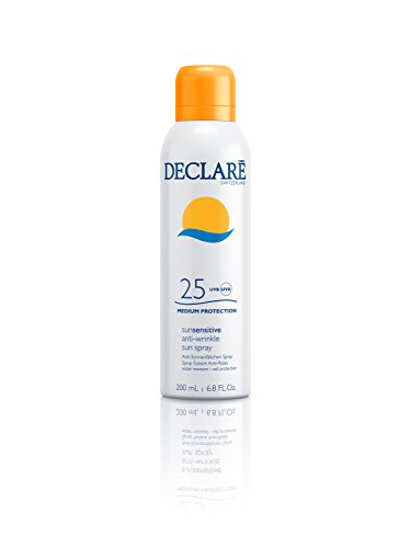 Declaré Sun-Sensitive Unisex Anti-Wrinkle Sun-Spray, 200 ml