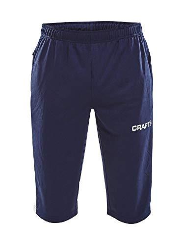Craft Progress 3/4 Pants M trainingsbroek heren