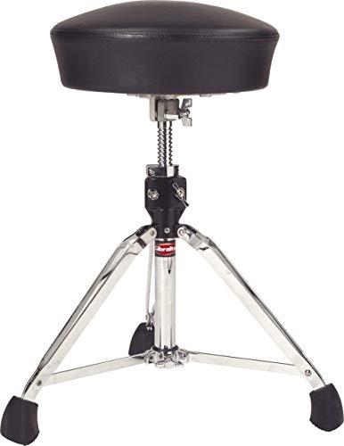 Gibraltar Schlagzeughocker Dome Drum Throne 9608D Pro Series