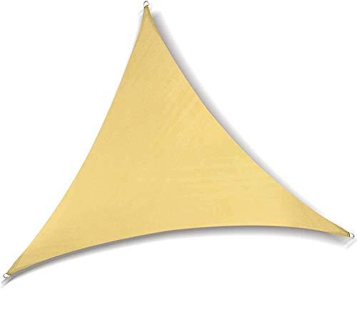 CXLD - Parasol para exteriores (3,6 x 3,6 x 3,6 x 3,6 m)
