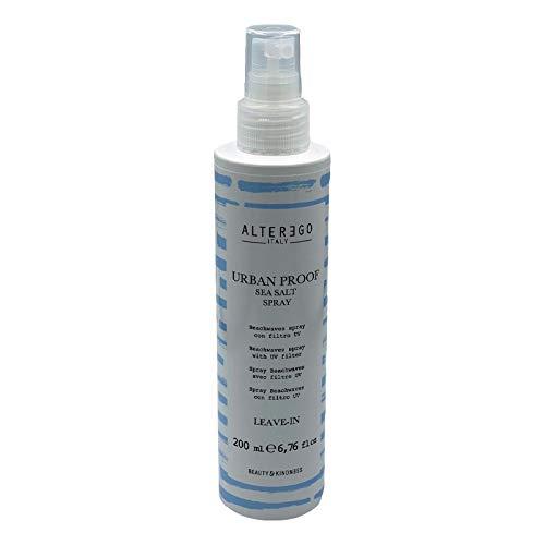 ALTEREGO Urban Proof Sea Salt Spray Leave-In 200ml