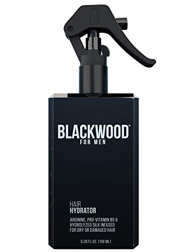 Best Hair Products For Black Men'S Hair