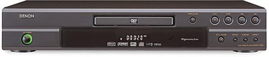 DENON DVD1720DVD Home Theater DVD Player