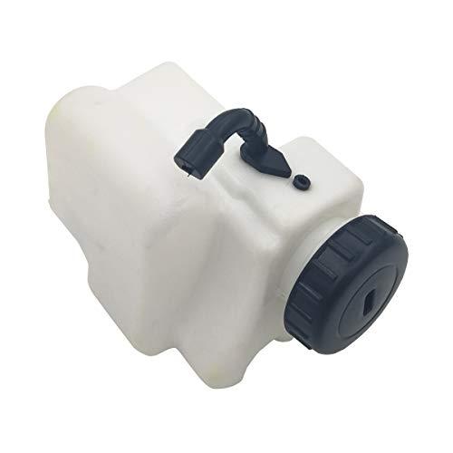 Cancanle Fuel Tank met Cap voor STIHL MS180 MS170 MS 180 170 018 017 kettingzaag
