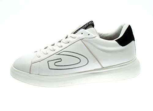 Alberto guardiani Sneakers Uomo Bianco Agu101123