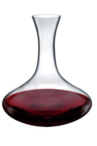 Rocco Bormioli Premium Bottiglia Decanter 193 cl, 20 cm