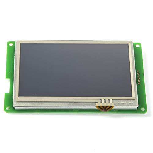 WANGZHI Touch Screen for 3D Printer 3D Printer Controller Board Cr-x CR-10S pro Full-Color Touch Screen for 3D Printer