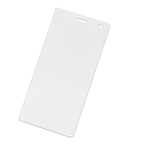 Protector de cristal templado protección protectora Snap-On antiarañazos 9H para Huawei tag-l01