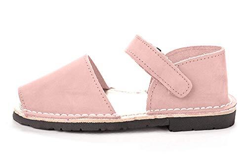 554N - Frailera Style - Light Pink - 30 (US 12)