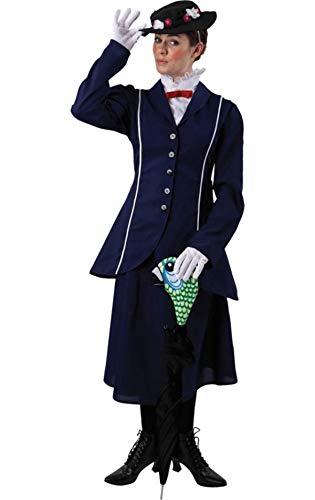 Costume Tata Governante Magica Large