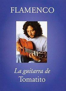 Guitarra de Tomatito