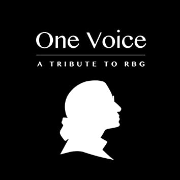 One Voice (feat. Lois Mahalia)
