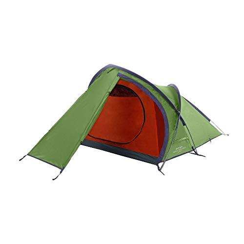 Vango Nova 300 Geo 3-Person Tent, Green, One Size
