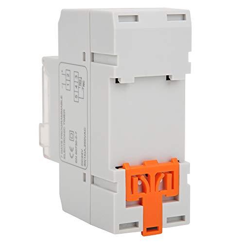 Interruptor de temporizador con función de cuenta regresiva Indicador LED DC 24V para equipo eléctrico para luces