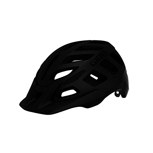 Giro Radix MIPS Mens Mountain Cycling Helmet - Medium (55-59 cm), Matte Black (2021)