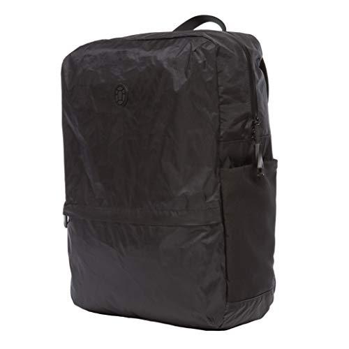 Tortuga Outbreaker Reiserucksack mit Laptop-Hülle, flach, 21 l, Schwarz