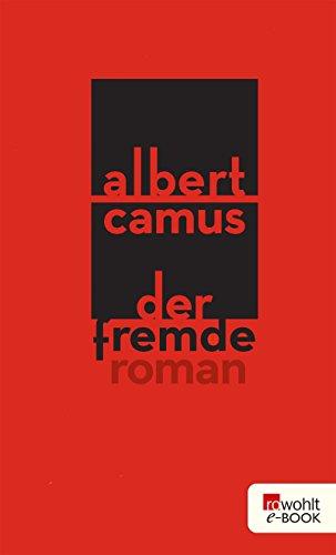 Der Fremde (German Edition)