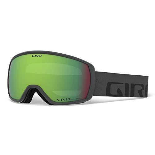 Giro Herren Balance Skibrille, Grey Wordmark, Unisize