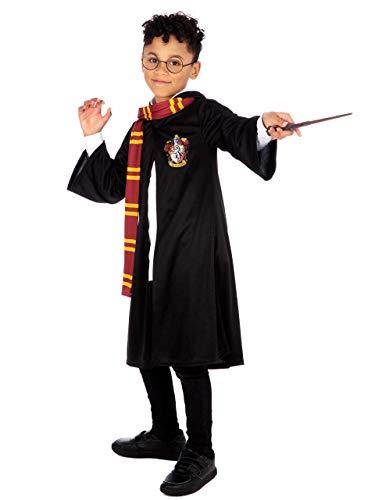 Harry Potter Boys Dress Up Costume …