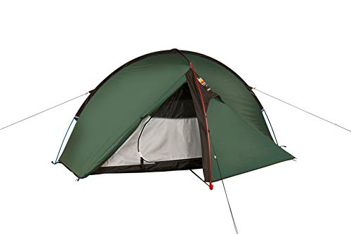 Wild Country Tents Unisex's Helm 3 Tent, Green, One Size