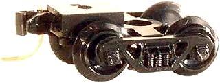 barber roller bearing trucks