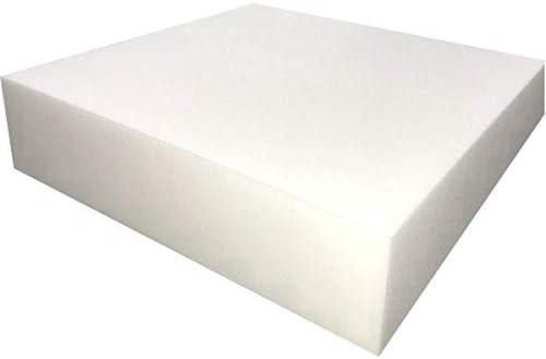 Best FoamTouch Upholstery Foam Cushion High Density, 5