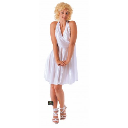 Party Pro- Déguisement Marylin, Womens, 87289190, M/L