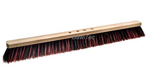 BawiTec Arengabesen 60cm 80cm 4-Loch Wechselsystem Arenga Elaston Besen Quattro Beco (60cm)