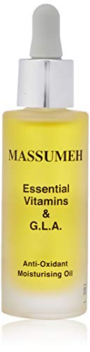 Massumeh Essential Vitamins y GLA - 30 ml